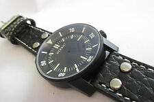 ETA 2824 or SW200 Diver Case Complete SET & Dial & Hands & Mvt.Ring