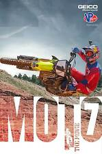 MOTO THE MOVIE 7 (DVD) - LATEST RELEASED - MX DVD