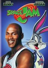 CHILDREN/FAMILY-SPACE JAM (DVD/BIG FACE PKG)  CD NEW