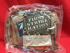 FIRST STRIKE RATION MEAL READY TO EAT 24Hr PACK  Inspection Date 09/2018 Meal #5