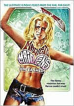 MACHETE MAIDENS UNLEASHED - DVD - Region 1 - Sealed