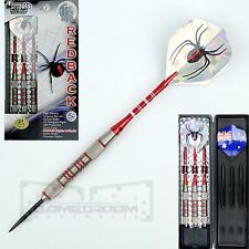 REDBACK Premium 80% Tungsten 27g DARTS SET Be Formidable!