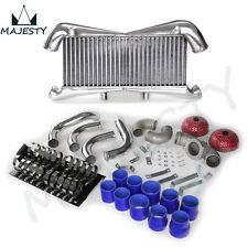 Intercooler Kit pipe kit  for Nissan 300ZX Twin Turbo Fairlady Z32 VG30DETT Blue