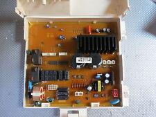 Riparazione scheda elettronica lavatrice SAMSUNG (Q1235, Q1435...)