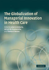 The Globalization of Managerial Innovation in Health Care, , New condition, Book