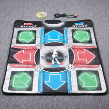 OBOSS Non-slip Dancing Step Dance Game Mat Pad For PC And TV