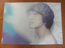 SHINee - [ONEW] Sherlock [OFFICIAL] POSTER K-POP *NEW*