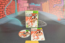 NBA 2K11 XBOX 360 PAL UK SHIPPING 24/48H