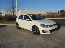 Volkswagen : Other 4dr HB Man S