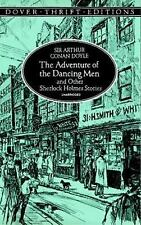 The Adventure of the Dancing Men and Other Sherlock Holmes Stories (Dover Thrift
