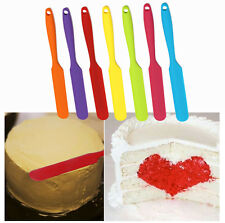 Pastry Cake Jam Beef Brush Bread Scraper Cook Baking Spread Knife Icing Spatula