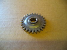 1981 81' YAMAHA YZ80 YZ-80 / OEM KICK START IDLER GEAR
