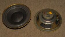 "Bose 3000 XL 8"" woofer Refoamed/Re-edged tested/working"