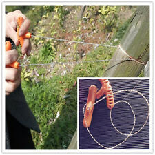 Stainless Steel Ring Wire Emergency Tools Camping Saw Rope Outdoor Survival Tool