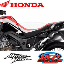 NEW GENUINE HONDA 2016 AFRICA TWIN CRF1000L OEM LOW RALLY SEAT 08R01-MJP-F50ZA