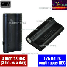 Voice Recorder Listening Device Audio Recorder Monitoring Device No Spy Hidden