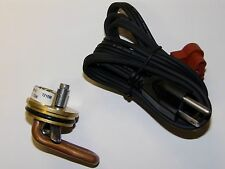 Block Heater Chevy/ GMC 2001-2006 6.6 Duramax 6.6L
