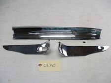 1958 Oldsmobile 88 Dash Trim OEM #572519