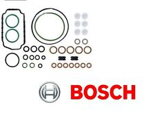 Pochette reparation Joints pompe a injection BOSCH TYPE VE ATMO RENAULT DIESEL
