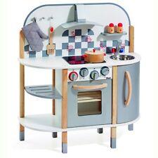 howa Spielküche / Kinderküche aus Holz incl. 5 teilg.. Zubehörset