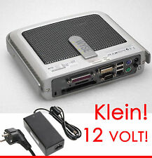 THIN CLIENT WYSE V90 DUAL VIDEO 902124-05 WINDOWS XPe DVI RS-232 LPT PARALLELO