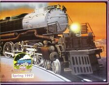 M.T.H. Electric Trains Catalog - Spring 1997 - Softcover