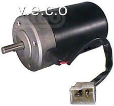 DOGA 16241022B00 12 VOLT SINGLE SHAFT FAN HEATER MOTOR 160005
