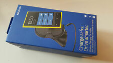 Official Nokia CR-201 Universal Wireless Qi Charging In-Car Holder  Lumia 1020