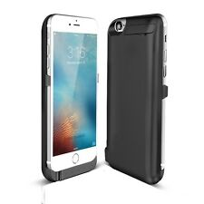 10000mAh Power Bank Battery Charging Case Portable Slim For iPhone 6 6s Mobile