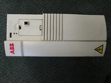ABB AC Drive ACS401600532 5HP Used *Broken Cover*