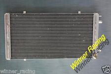 "25""X12.5"" 4-PASS AIR TO WATER INTERCOOLER HEAT EXCHANGER RADIATOR YOU CAN CUSTOM"