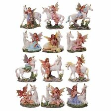 Fairy & Unicorn Figures