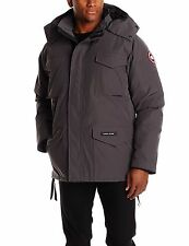 NWT Mens Canada Goose Constable Parka with Hood Heavy Coat Size X-Large FreeShip