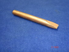 Spare Soldering Tip for Gas Soldering Attachment Primus Camping Gaz & Others