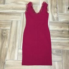 valentino vestito dress robe kleid vestido tg.m