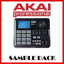 AKAI XR20 SAMPLES - MIDI - DRUM KIT COLLECTION