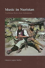 Music in Nuristan: Traditional Music from Afghanistan (Jutland Archaeological So