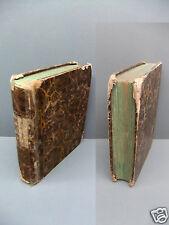 Bibliothèque de poche le auslaì étranger Classic - 1825 / 1826