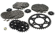 1996 1997 1998 1999 Polaris 300 Xplorer 4X4 Chain And Sprocket Set