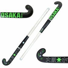 Osaka Pro Tour Low Bow 2015 Composite Outdoor Field Hockey Stick Size 37.5""