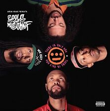 Souls of Mischief (Presented by Adrian Younge) - There Is Only Now [New Vinyl]
