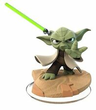 Yoda Figur Star Wars Disney Infinity 3.0 PS4 Xbox One PS3 Xbox 360 Wii U