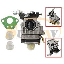 Carburateur + Joint pour débroussailleuse multifonction 4 en 1 et tarière 52 cm3