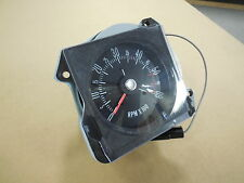 1970-1972 Buick Skylark 5000 RPM Tachometer with Flat Lens
