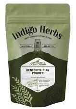 Arcilla de la bentonita - 150g-índigo hierbas (calidad Garantizada)
