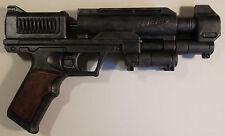 Steampunk / LARP / Prop / Cosplay Gun (dd)