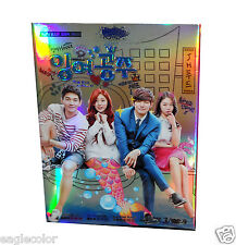 Surplus Princess Korean Drama (3DVDs) High Quality - Box Set!