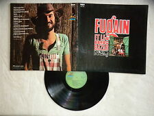 "LP MICHEL FUGAIN ET LE BIG BAZAR ""N°2"" BBZ PRODUCTIONS BBZ1 7001 FRANCE µ"