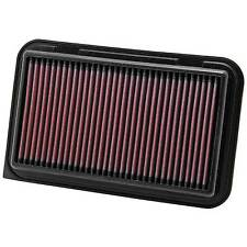 K&N Air Filter For Suzuki Swift 2011 - 2014 - 33-2974