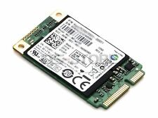256GB Samsung mz-mpc2560 MSATA mini PCI-E SSD